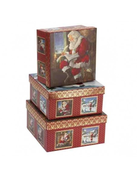 Christmas Pack 3 boxes