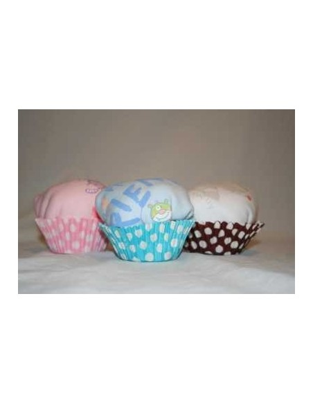 Cupcakes 2 unidades