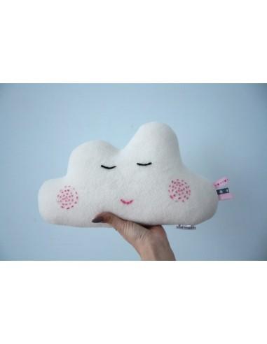 Cojín Nube Dormida