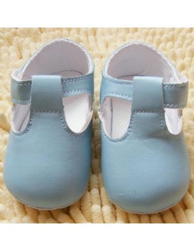 Zapatos pepitos preandante