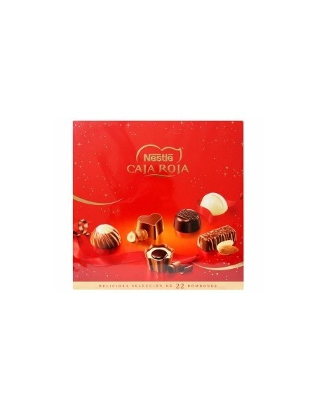 Ferrero Rocher 16 unid Box