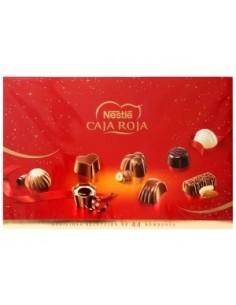 Regalo Bombones Caja Roja de Nestle 400 gr