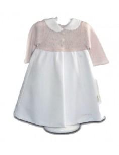 Vestido de Manga Larga Chocolat Baby