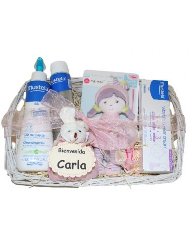 First garments basket