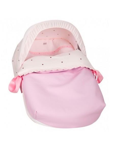 Saco Porta bebé Nuevo Bodoque