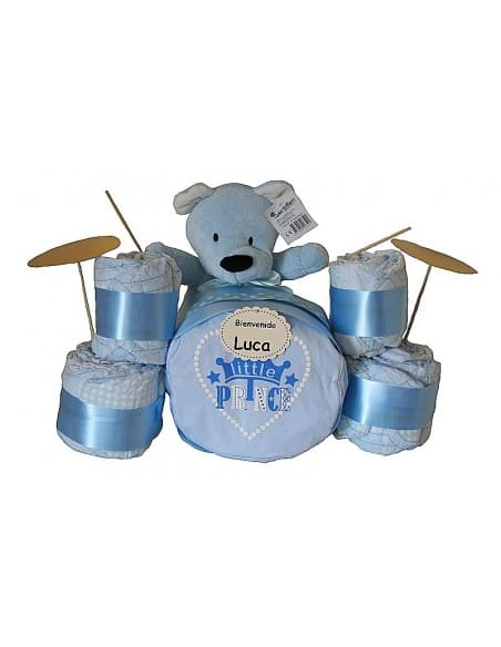 Diaper Drums