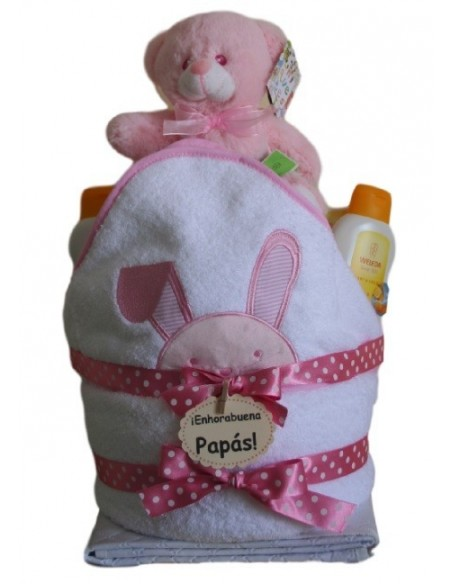 Weleda Nappies Cake