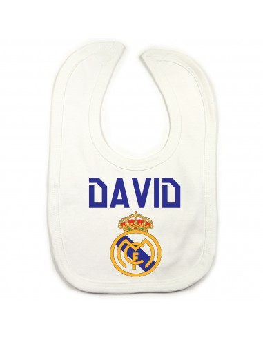 Body personalized Real Madrid
