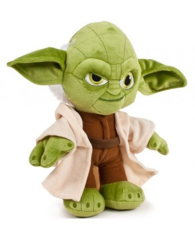 Peluche Star Wars Yoda 29 cm