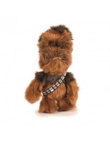 Peluche Star Wars Chewbacca 29 cm