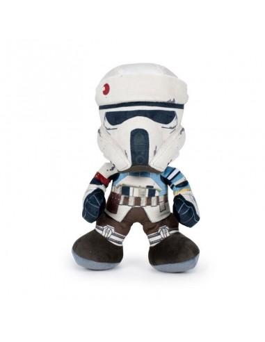 Peluche Star Wars Darth Vader 29 cm