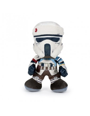 Peluche Star Wars Rogue-One 29 cm