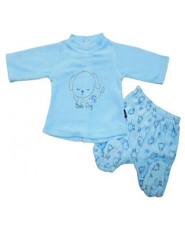 Conjunto de dos piezas, pelele y camiseta para bebé niño o niña