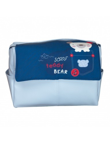 Bolso Teddy Bear