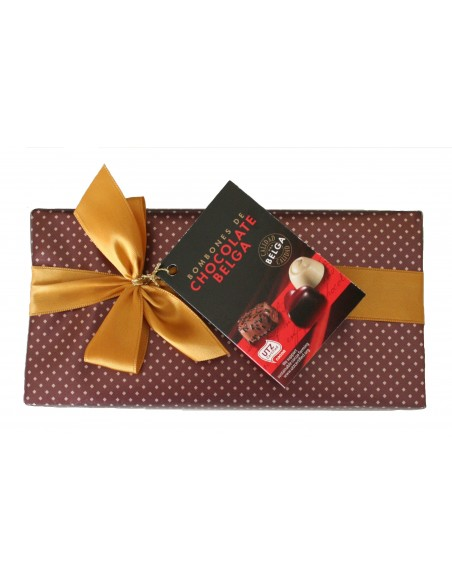 Belgian Chocolate Candy 175gr