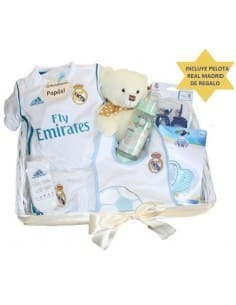 Cesta Real Madrid