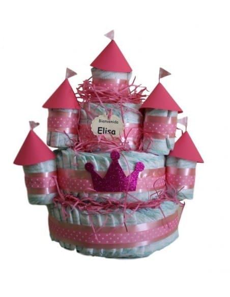 Kitten Nappies cake Must