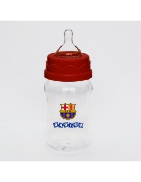 Canastilla Barça Mustela