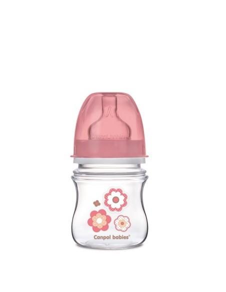 Triciclo + Remolque con productos Mustela Rosa