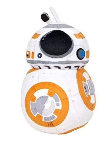 Peluche Star Wars BB-8 29 cm