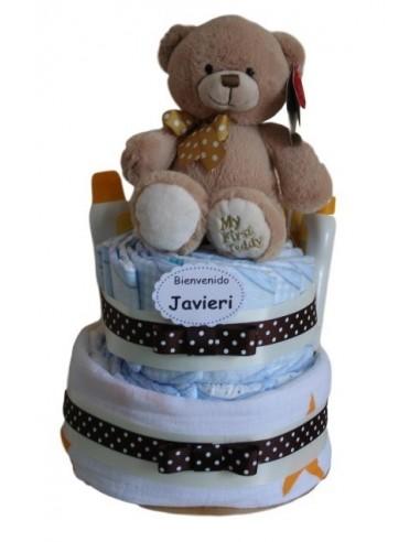 Weleda Nappies Cake