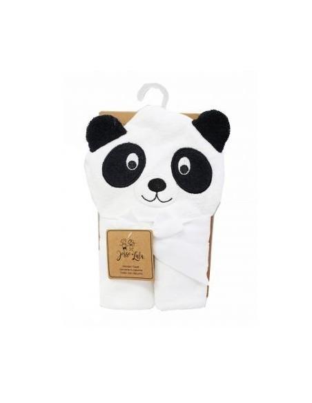 Tarta Panda Mustela