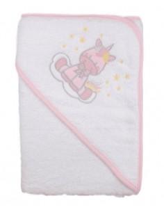 Capa de baño Unicornio