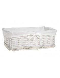 Lunaritos beige linen box
