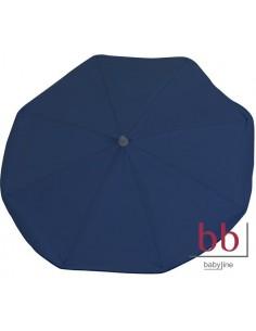 Sombrilla liso Azul Marino