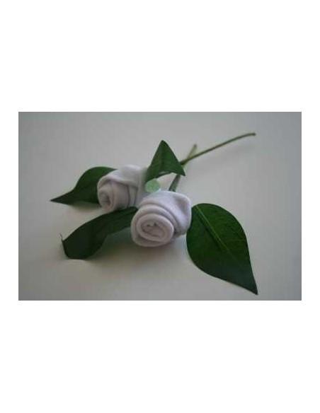Tarta ''Un jardín de rosas'' niña