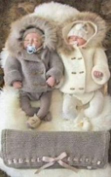 abrigar bebe