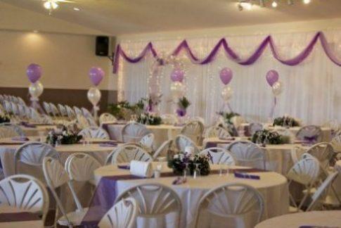 Tendencias detalles de decoracion para bodas y eventos 2018 for Detalles decoracion boda