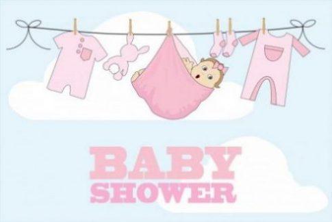 Ideas para una baby shower econ mica blog la cestita del - Baby shower ideas economicas ...