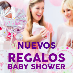 Regalos Baby Shower