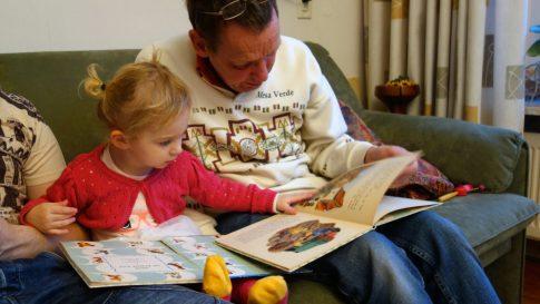 Incentivar la escritura en niños