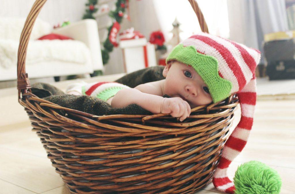 Productos imprescindibles para bebés