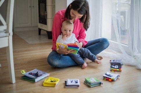 La Estimulación Temprana de los Bebés, Consejos Prácticos