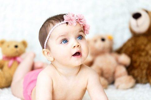 Principales cuidados bebés recién nacidos