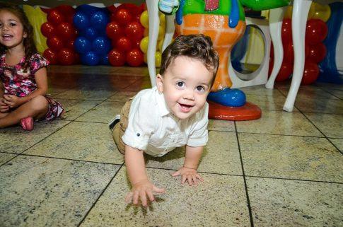 El cuidado y la salud de los bebés en casa