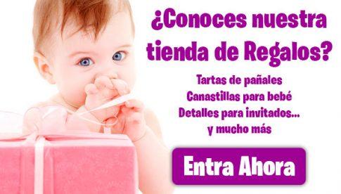 tienda de regalos para bebes online