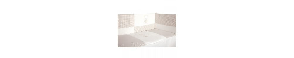 Quilt/ eiderdown (not available)