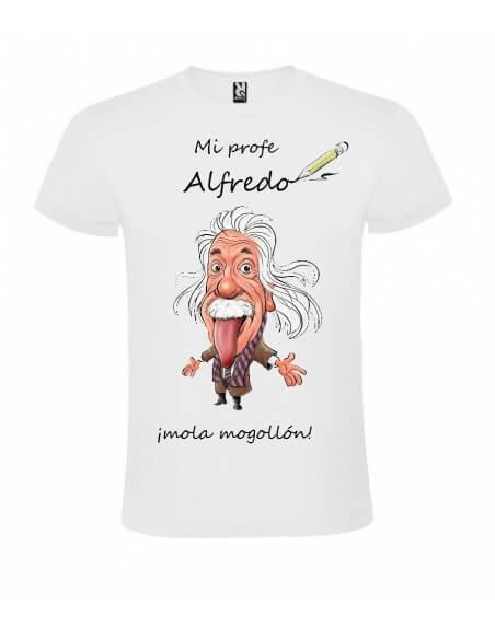 Camisetas para profes