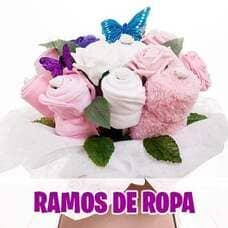 Ramos de Ropa